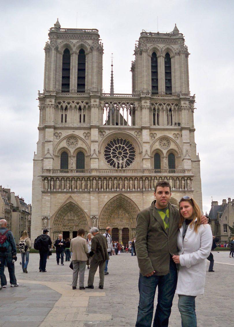 Нотр Дам - Парижката Света Богородица