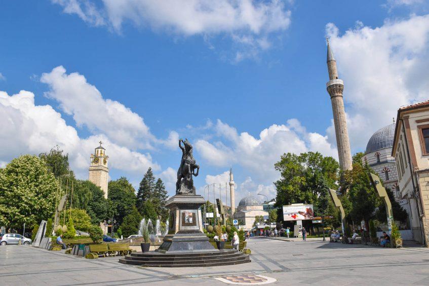 Битоля в Северна Македония
