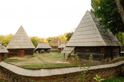 Музеят на селото (Museul Satului)