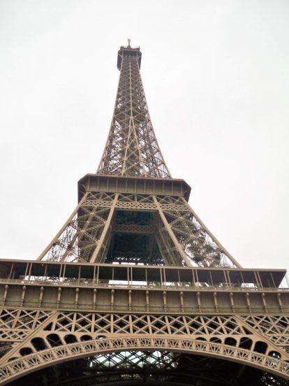 Айфеловата кула – Париж, Франция