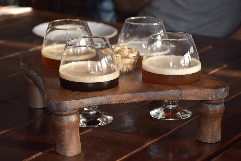 Трявна жива бира